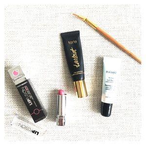 Tarteist Clay Paint Eyeliner with Brush & FREEBIES